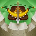 Grim Defender - défense du château