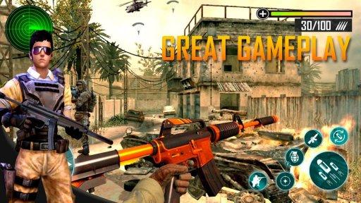 War Gears screenshot 6