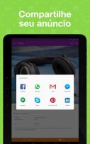 OLX Brasil - Comprar e Vender Screenshot