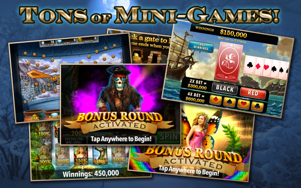 slots vegas casino download