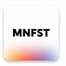 MNFST – Raise your influence Icon