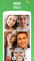 ICQ: Messenger for video calls & group chats Screen