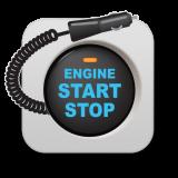 Autosleeper Auto power ON-OFF Icon