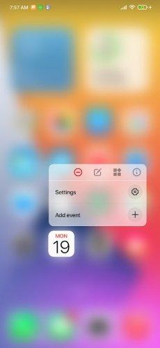 Launcher Phone 13 - iLauncher OS 15 - App Library screenshot 2