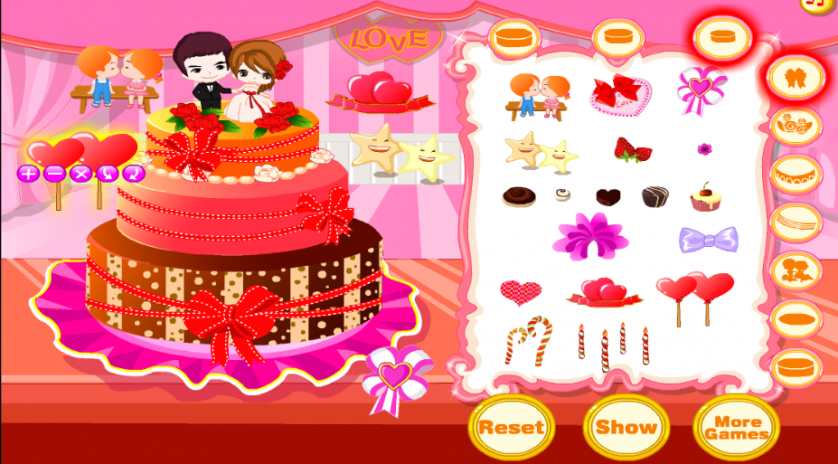 Cake Maker 4 Cooking Game 100 Download Apk For Android Aptoide