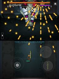 Evil Factory screenshot 1