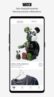 NTWRK - Shop Exclusive Drops screenshot 4