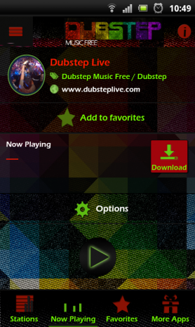 dubstep music free 32 0 download apk for android aptoide