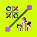 Crosses and Roshambo