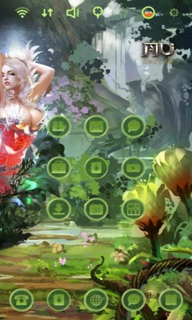 MU Origin Spirit Theme 1 0 Download APK for Android - Aptoide