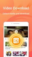 Phoenix browser-Fast browsing & Data saving Screen