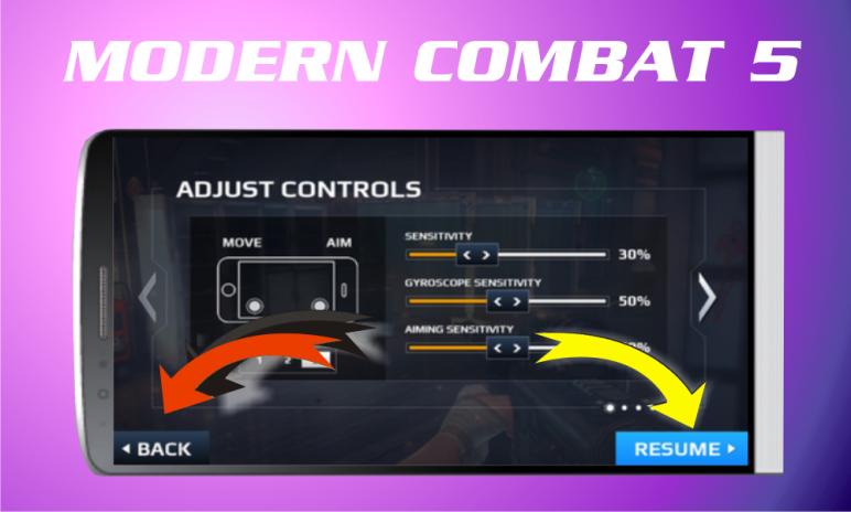 Cheat Modern Combat 1 0 Unduh APK untuk Android - Aptoide
