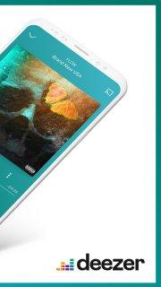 Deezer: Stream Music, Playlists, Albums & Songs screenshot 7