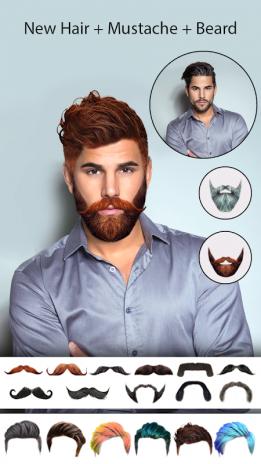Beard Booth Pro Screenshot 2