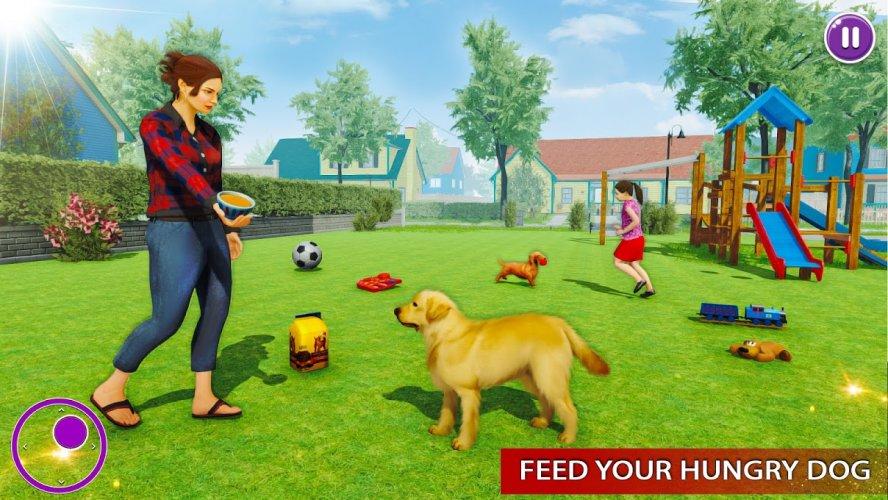 Amazing Family Game Virtual Mother Simulator screenshot 2