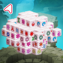 Taptiles - 3D Mahjong Puzzle Game