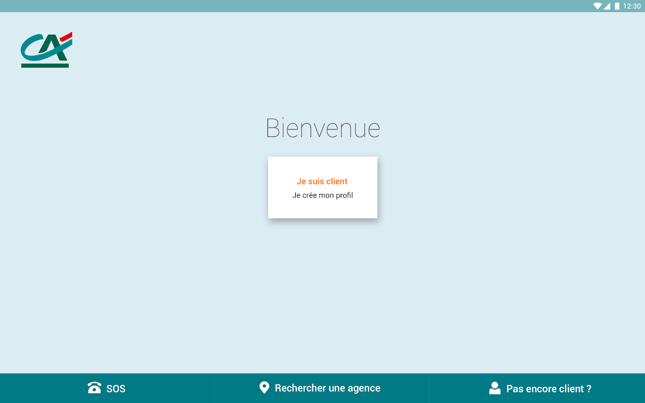 Ma Banque screenshot 6