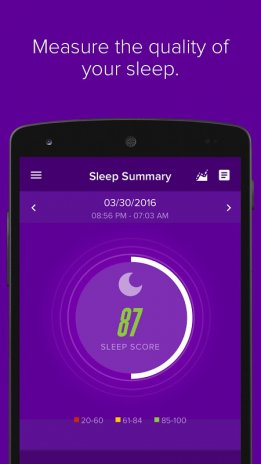 iFit—Sleep Sensor Disk 1 2 1 Download APK for Android - Aptoide