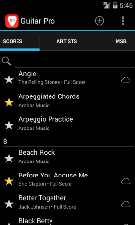 Guitar Pro 15500 Download Apk For Android Aptoide