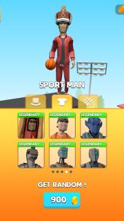 Flip Dunk screenshot 11