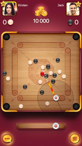 Carrom Pool: Disc Game screenshot 1