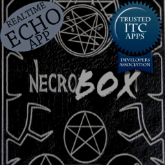 NecroBox Ghost Box 2 4 Download APK for Android - Aptoide