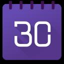 Business Calendar 2 - Agenda, Planner & Widgets