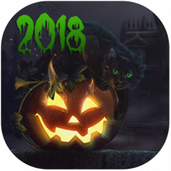Halloween Wallpaper Hd 10 Descargar Apk Para Android Aptoide
