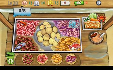 taco master screenshot 1
