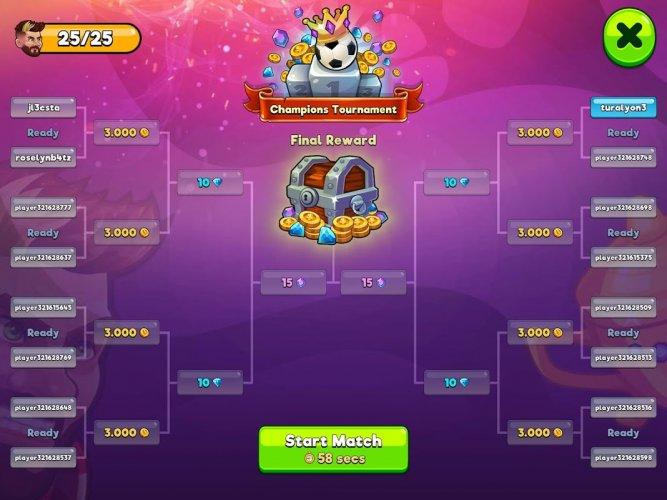 Head Ball 2 - Online Football Game screenshot 6