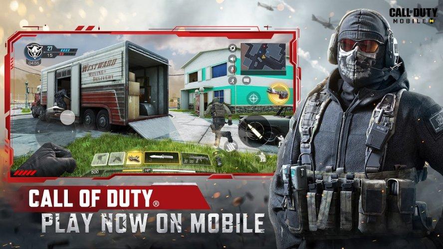Call of Duty®: Mobile screenshot 15