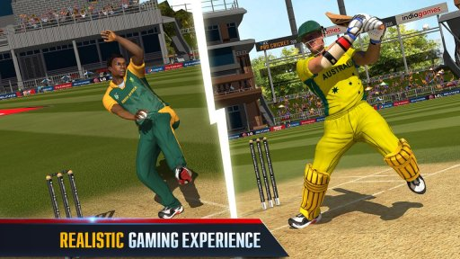 ICC Pro Cricket 2015 screenshot 7