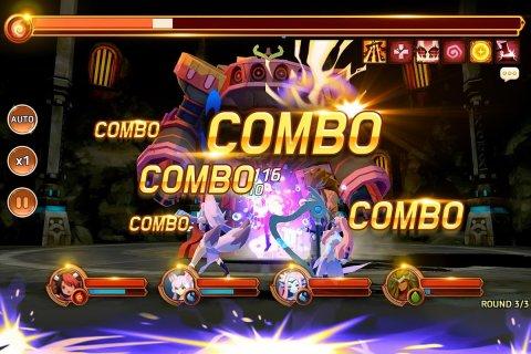 Monster Super League screenshot 5