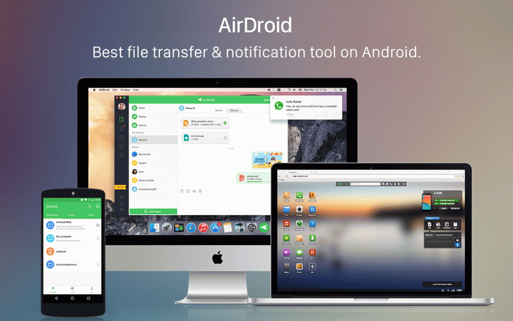 android airdroid apk