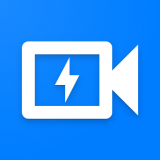 Quick Video Recorder - Background Video Recorder Icon