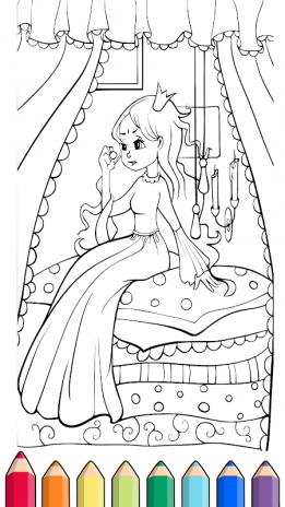 Coloring Book Screenshot 1 2