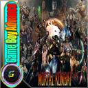 Mortal Kombat AdvanceGBA