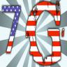 Biểu tượng 7G Browser  Internet USA Speed Up Fast