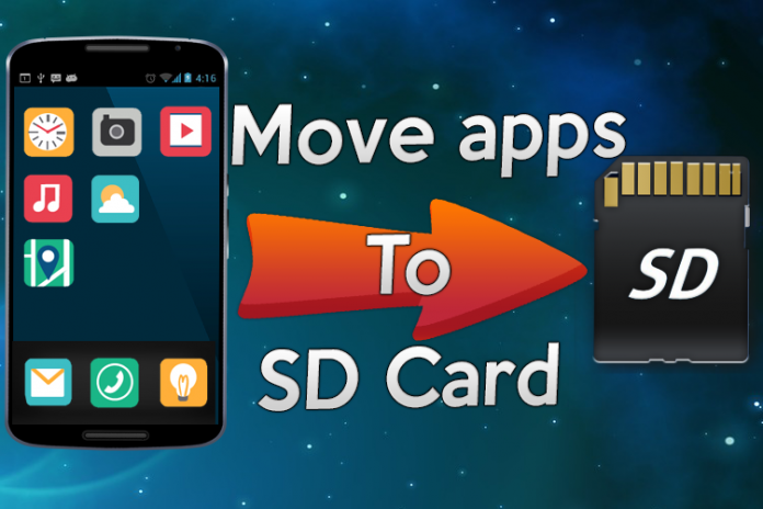 Move Application To SD CARD 1 4 Download APK for Android