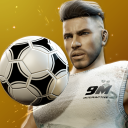 Extreme Football:3on3 Multiplayer Soccer