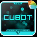 Theme Xp - CUBOT AQUA