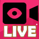 Live Talk Buzz - Video Call & Chat with Strangers
