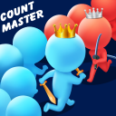Count Masters Clash : Stickman Fighting Game