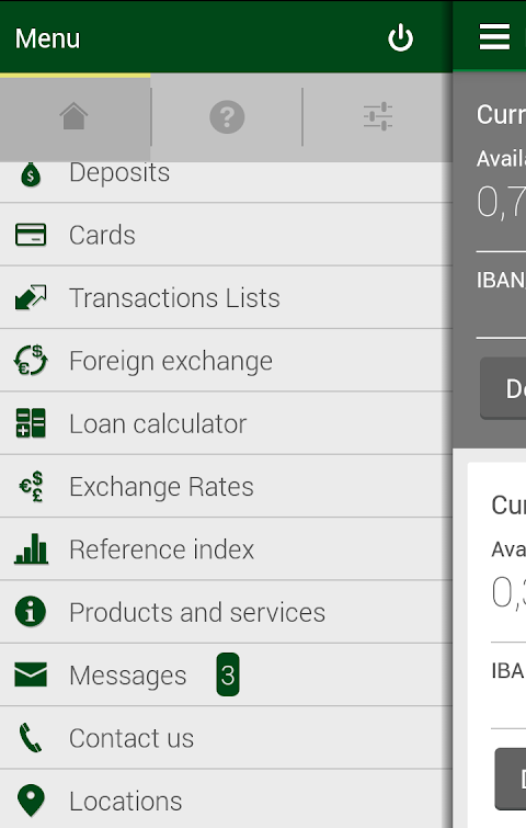Cec Bank Mobile Banking 1 3 7 Android