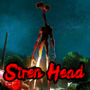 Siren Head Horror Game SCP 6789 MOD