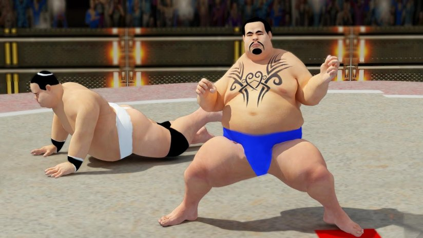 Sumo wrestling Revolution 2019 2 8 Download APK for Android