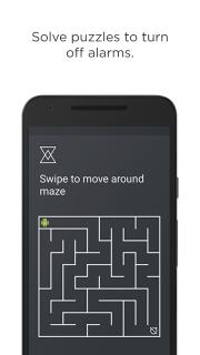 Puzzle Alarm Clock ⏰ screenshot 5