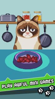Grumpy Cat's Worst Game Ever screenshot 9
