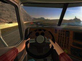 Truck Simulator PRO 2 Screenshot