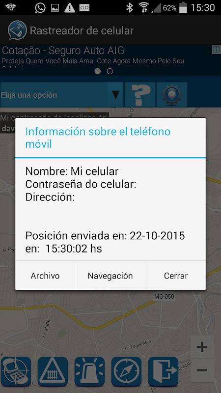 baixaki rastreador de celular gratis em portugues